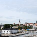 Estonia trip – part one: Tartu