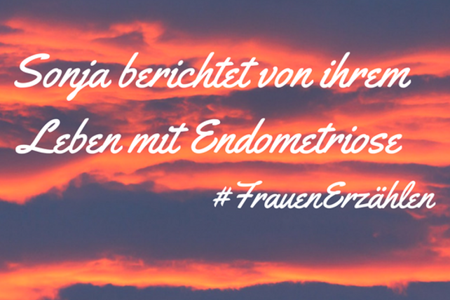 #FrauenErzählen Endometriose