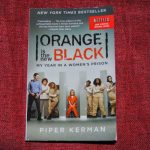 """Orange is the new black"" (Buch & Serie)"