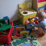 Plastikspielsachen, ein wahr gewordener Elternalptraum?